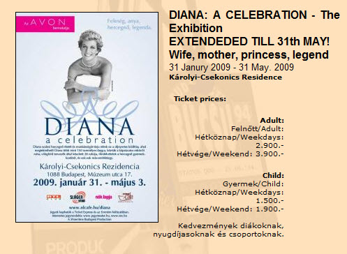 Dianaacelebrationexhibit