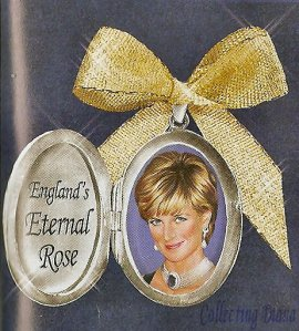 Locket of Diana
